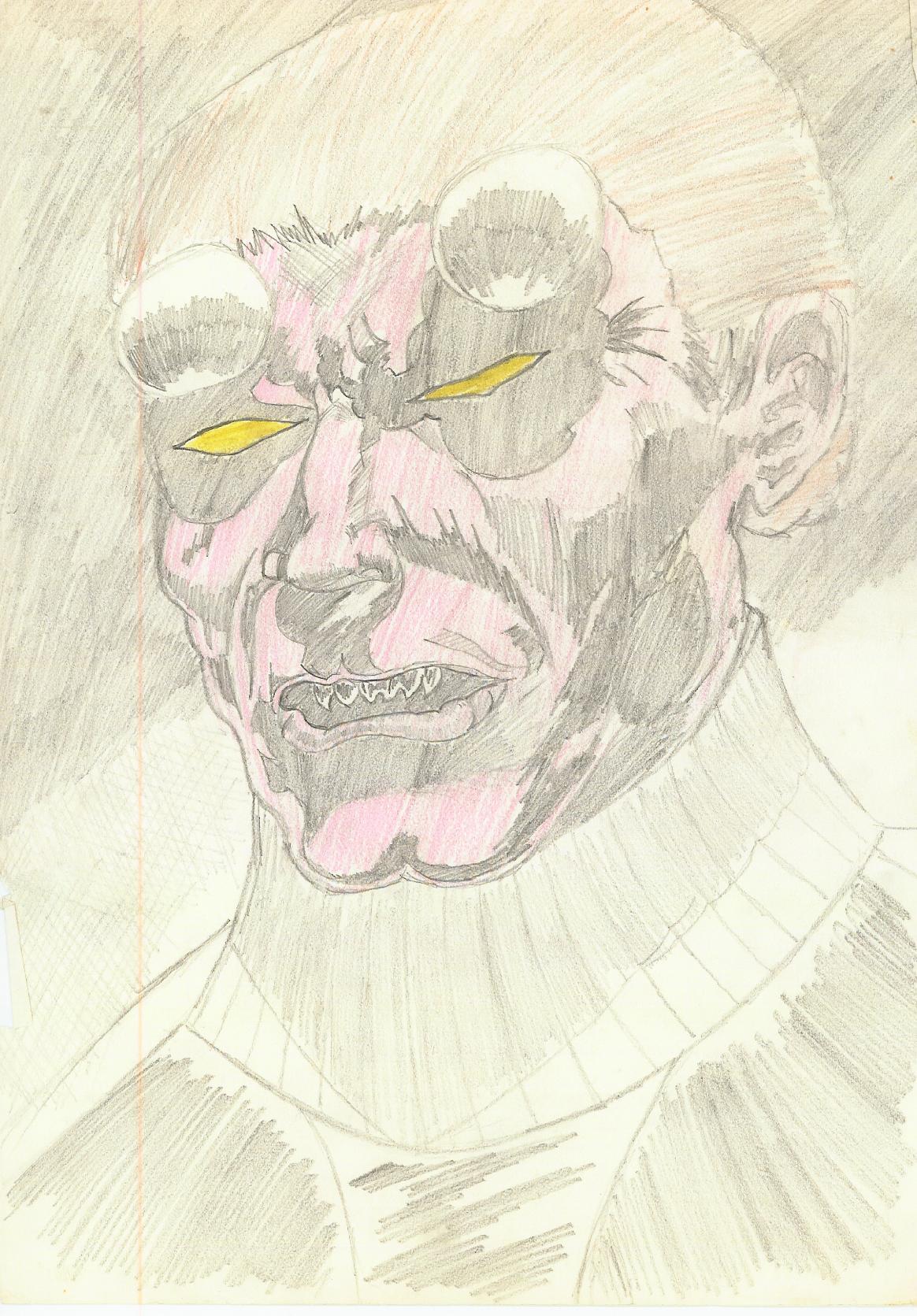 Demonius 1984