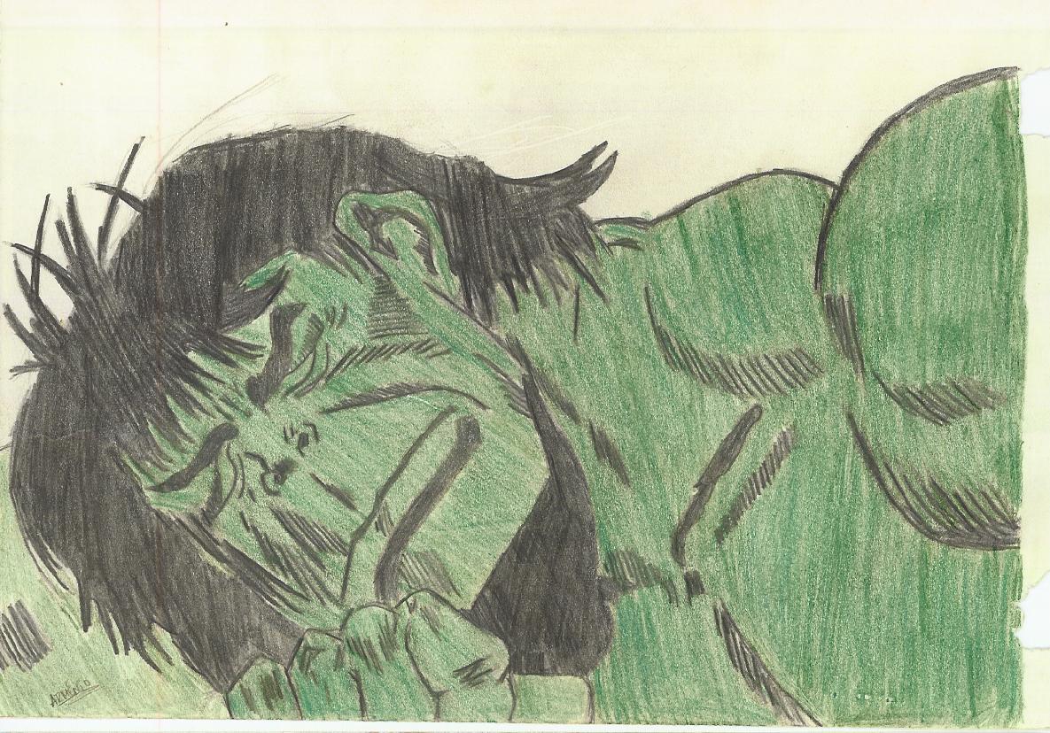 Hulk 1983