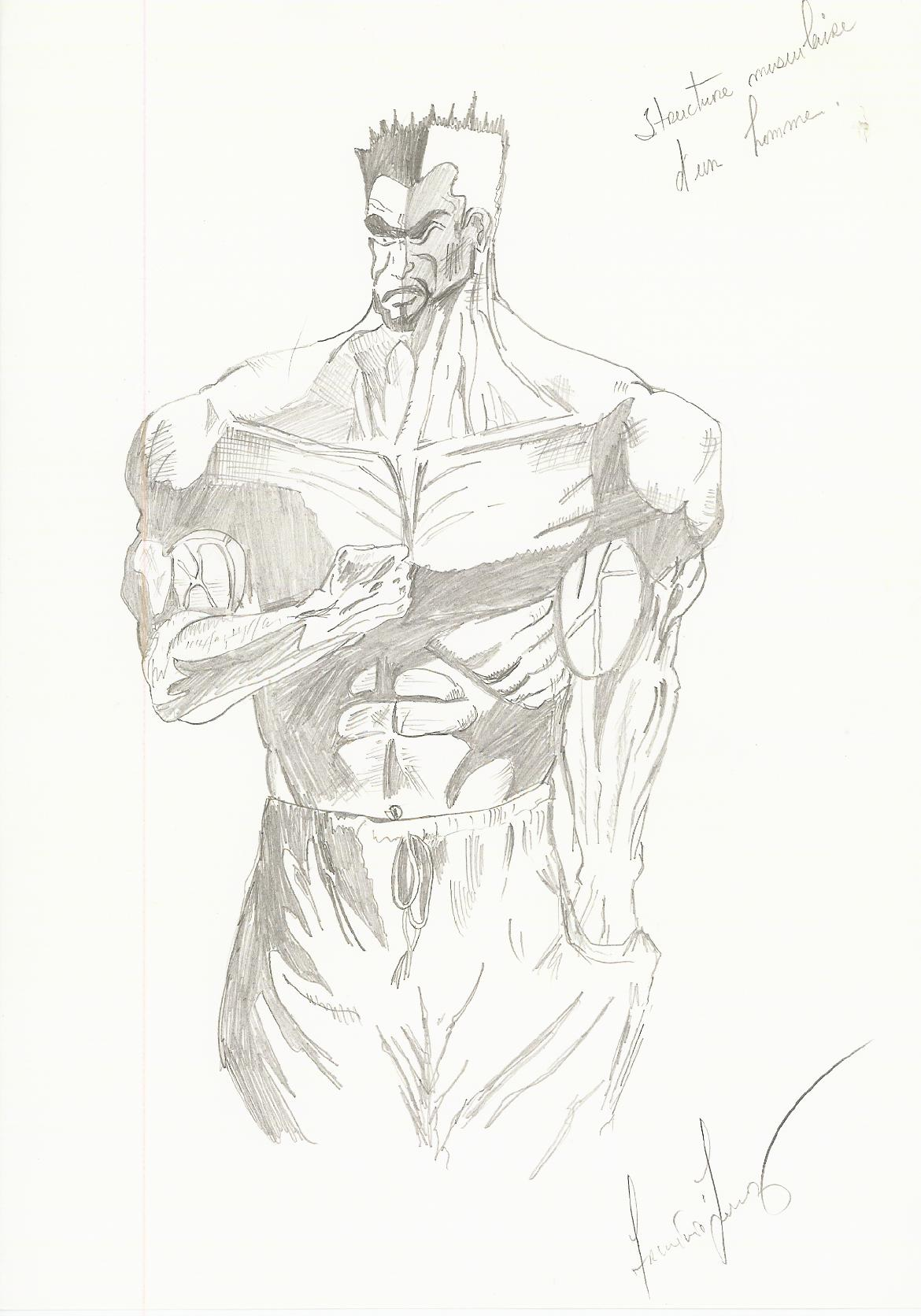Muskel Man 2000